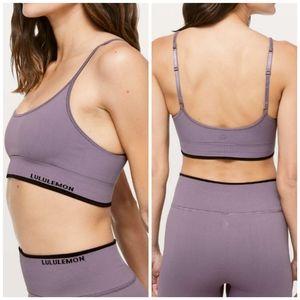 lululemon iconic sweat bra
